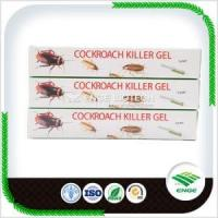 China Cockroach killing gel bait Imidacloprid 2.15% gel on sale
