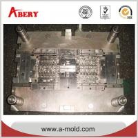China Large Plastic Injection Mold Mould Maker for Injection Companies China Mold wholesale