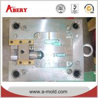 China Standard Prototype Plastic Mold Parts Design Guidelines injection Mold of Making Plastic Mold wholesale