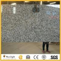 Wholesale Culture Stone G439 big flower granite kitchen countertops from china suppliers