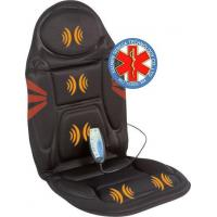 China Memory Foam Mattress 5 MOTORS CAR MASSAGE CUSHION WITH HEATING(SM2010) wholesale