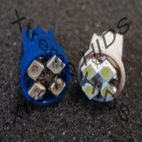 Wholesale Wedge Bulbs(158, 164, 198) T10 1210 4 SMD WHITE from china suppliers