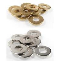 China Flat #8 Washers ~ 10 pack wholesale