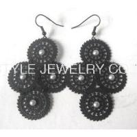 Wholesale Iron earring BJER5015 from china suppliers