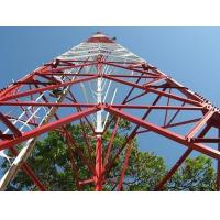 HIG-T3 Telecommunication lattice tower