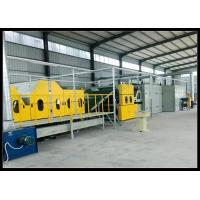 3D Vertical Cotton Production Line, Made by Nonwoven Machinerymanufacturer
