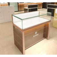 Wholesale The showcase from china suppliers