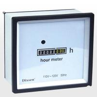 China Analogue Panel Meter Hour Meter on sale
