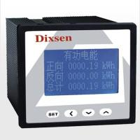 China Digital Panel Meter Multi-Functional Metwork Power Intrument Meter on sale