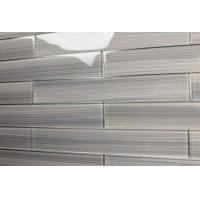 Light Grey Glass Tile