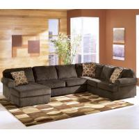 Buy cheap Ashley Furniture 3 Piece Sectional from wholesalers