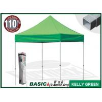 China BASIC 8x8 Canopy Tent (Select Color) wholesale