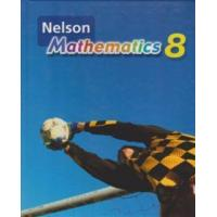 Wholesale Nelson Mathematics 8 - Text Book from china suppliers