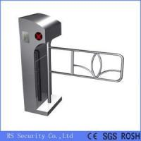 China Stainless Steel Turnstyle Gate Swing Gate Barrier on sale
