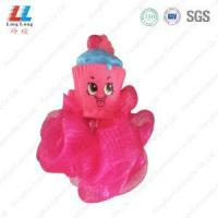 Wholesale Artificial animal bath pretty sponge ball from china suppliers