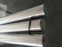 China 40Cr Precision Ground Stainless Steel Rod With Quenched / Tempered wholesale