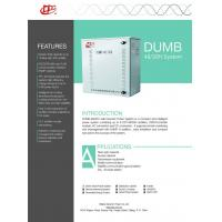 Wholesale Wall Mounted Power System ENGLISH DUMB-48/30H from china suppliers