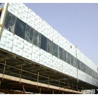 Wholesale Glazed Curtain Wall Unit(Dubai Railway) from china suppliers