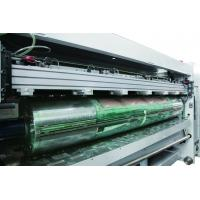 China Gasbag dual-squeegee system wholesale