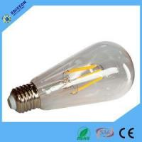 Wholesale 4W ST64 Christmas Decoration Incandescent Light Globe Lamp from china suppliers
