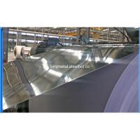 Buy cheap 201 J4 NO8 Finished Stainless Steel Coil With Promotion Price from wholesalers