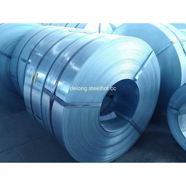 Hot Rolled Mild Steel Strip With Q195 235 Standard Of Steelhot