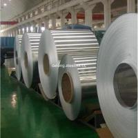 Quality GB standard hot rolled / cold rolled 08F steel coil for sale