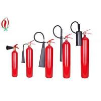 Wholesale 6kg DCP fire extinguisher 5kg carbon dioxide fire extinguisher from china suppliers