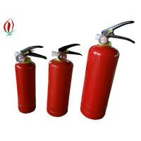 Wholesale 6kg DCP fire extinguisher small dry powder fire extinguisher from china suppliers