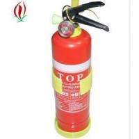 Wholesale 6kg DCP fire extinguisher 1kg DCP fire extinguisher from china suppliers