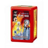 Wholesale 6kg DCP fire extinguisher fire escape smoking gas mask from china suppliers