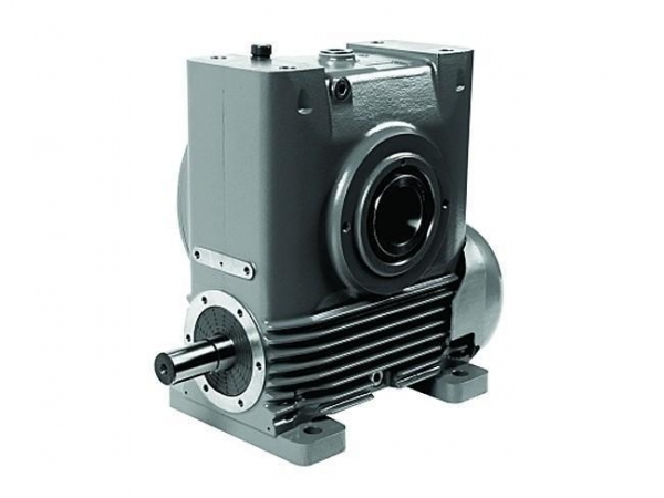 China Series AM - Mid Worm Gear