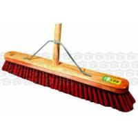 """China Cleaning Materials BROOM COCO & HANDLE 18"""" wholesale"""