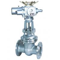 China Stainless Steel Eelctric Gate Valve wholesale