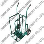 China HT2127 Hand Trolley for Wood Use wholesale