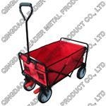 Quality TC1011 S Folding Wagon with Brake for sale