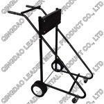 Buy cheap TC4850 Outboard Boat Motor Stand from wholesalers