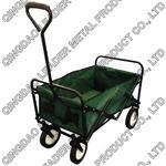 Buy cheap TC1011W Folding Utility Wagon from wholesalers