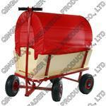 Buy cheap TC1812M Wooden Tool Cart from wholesalers