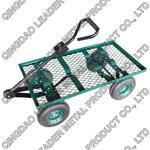Buy cheap TC4206 Flatbed Garden Cart from wholesalers