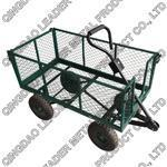 Buy cheap TC1840AH-N Steel Meshed Garden Tool Cart from wholesalers