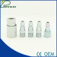 Znic alloy Quick Coupling