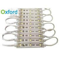 China High Brigthness 1.5W IP67 2835 SMD LED Module wholesale