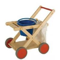 Activity Play Educo Cleaning Trolley Product Code: ED523064