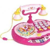 China Activity Play Princess Music Telephone Set Product Code: PEY10056 wholesale