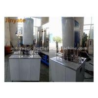 Small Scale Split Beverage Canning Machine , Drink Can Filling Equipment For Cola / Soda Water