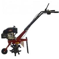 China Petrol Tools Heavy Duty 4.5 HP Petrol Garden Cultivator Rotovator Tiller wholesale