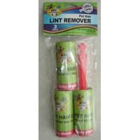 China stationary Name:pet hair lint remover 3pc wholesale