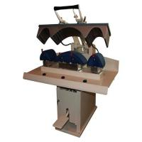 China WJT-22 Cuff,Coller Yoke Press wholesale