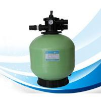 China Sand filters W series sand filters wholesale